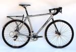 Lynskey 2013 Cooper CX cyclo cross frame