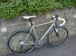 Lynskey 2013 R230 With Campagnolo Chorus 11 speed